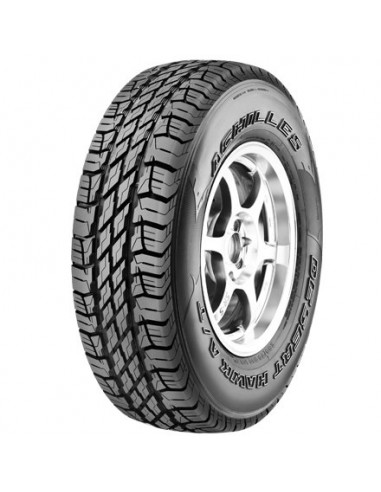 Michelin X Multi D 285/70 R19.5 146/144L Ведущая