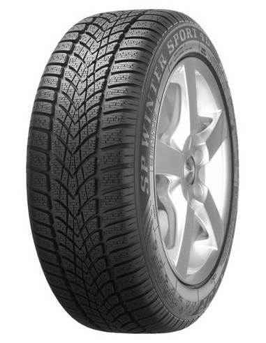 Dunlop SP Winter Sport 4D Run Flat 225/55 R17 97H