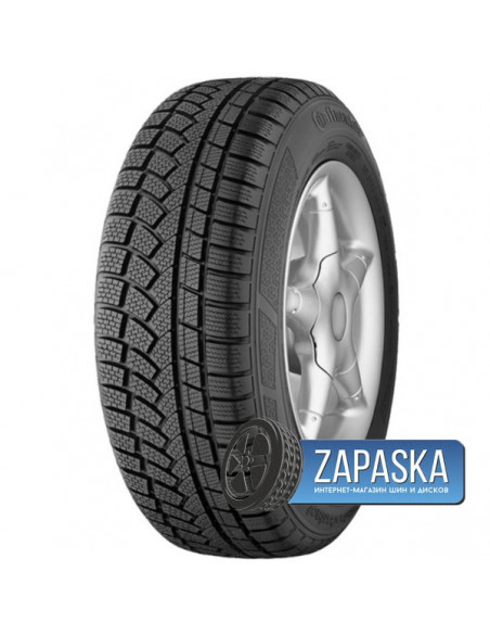 Continental ContiWinterContact TS 790 245/55 R17 102H