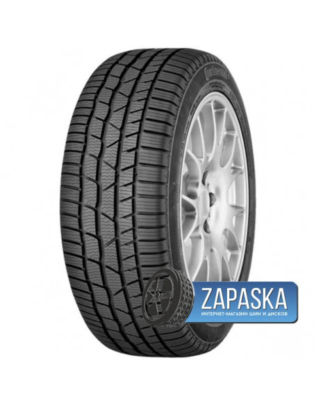 Continental ContiWinterContact TS 830P 265/45 R20 108W