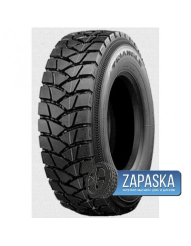 Triangle TR918 315/80 R22.5 {8} Ведущая карьер