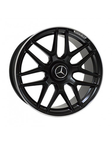 Replica MR251 MBL R19 PCD 5x112 8.5J ET39 DIA66.6