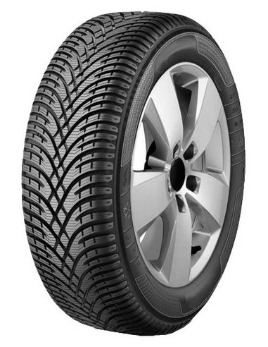 BF Goodrich g-Force Winter 2 195/60 R15 88T