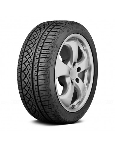Continental ContiExtremeContact DWS 275/40 R19 101Y