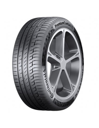 Continental ContiPremiumContact 6 225/45 R17 91V