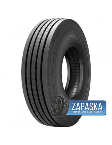Advance GL283A 215/75 R17.5 135/133J Рулевая