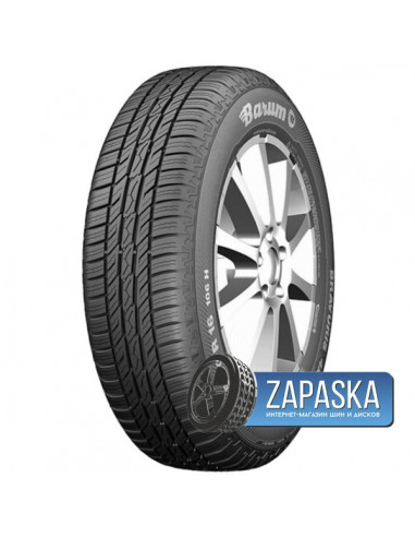 Barum Bravuris 4x4 255/55 R18 109V