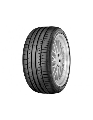 Continental ContiSportContact 5 SSR 275/40 R20 106W