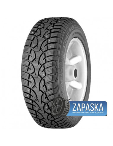 Continental Conti4x4IceContact 265/60 R18 110T шип