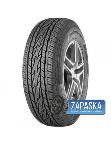 Continental ContiCrossContact LX2 225/65 R17 102H