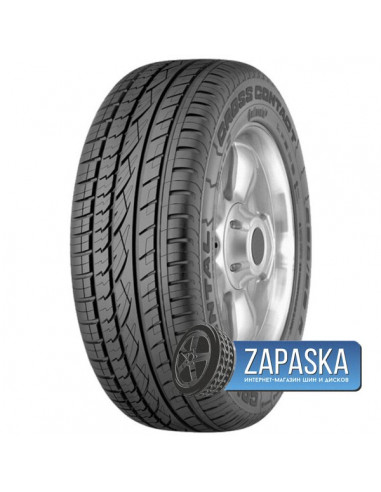 Continental ContiCrossContact UHP 295/40 R20 110Y