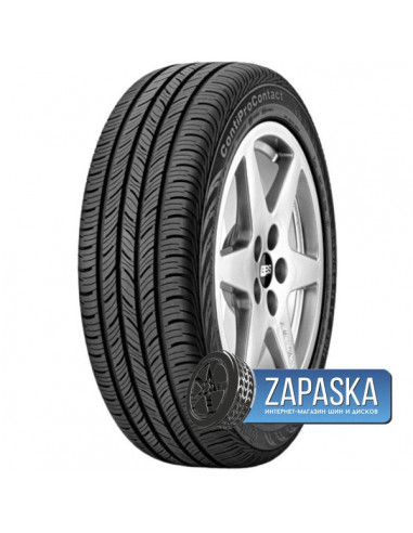 Continental ContiProContact 235/50 R18 97H