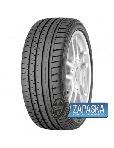 Continental ContiSportContact 2 285/30 R18