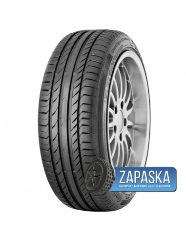 Continental ContiSportContact 5 255/45 R18 103H
