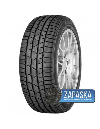 Continental ContiWinterContact TS 830P 295/30 R19 100W