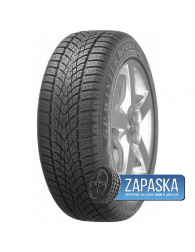 Dunlop SP Winter Sport 4D 265/45 R20 104V