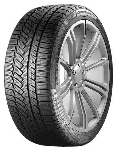 Continental ContiWinterContact TS 850P 215/65 R16 98H