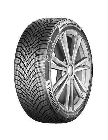 Continental ContiWinterContact TS 860 195/60 R15 88T