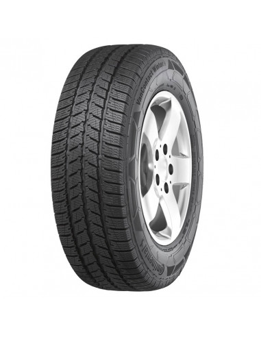 Continental VanContactWinter 215/65 R16C 106/104T