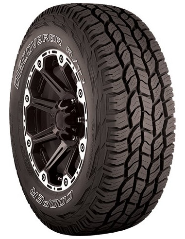 Cooper Discoverer A/T 3 Sport 265/65 R17 112T